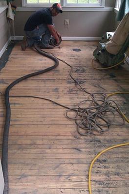 Hardwood Floor Refinishing Birmingham Al