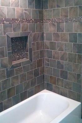 Concrete And Tile Flooring Birmingham Ford Flooring